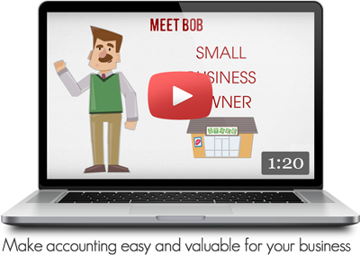 For Non-Accounting Person: Why You Should Consider using Online Accounting Software Even